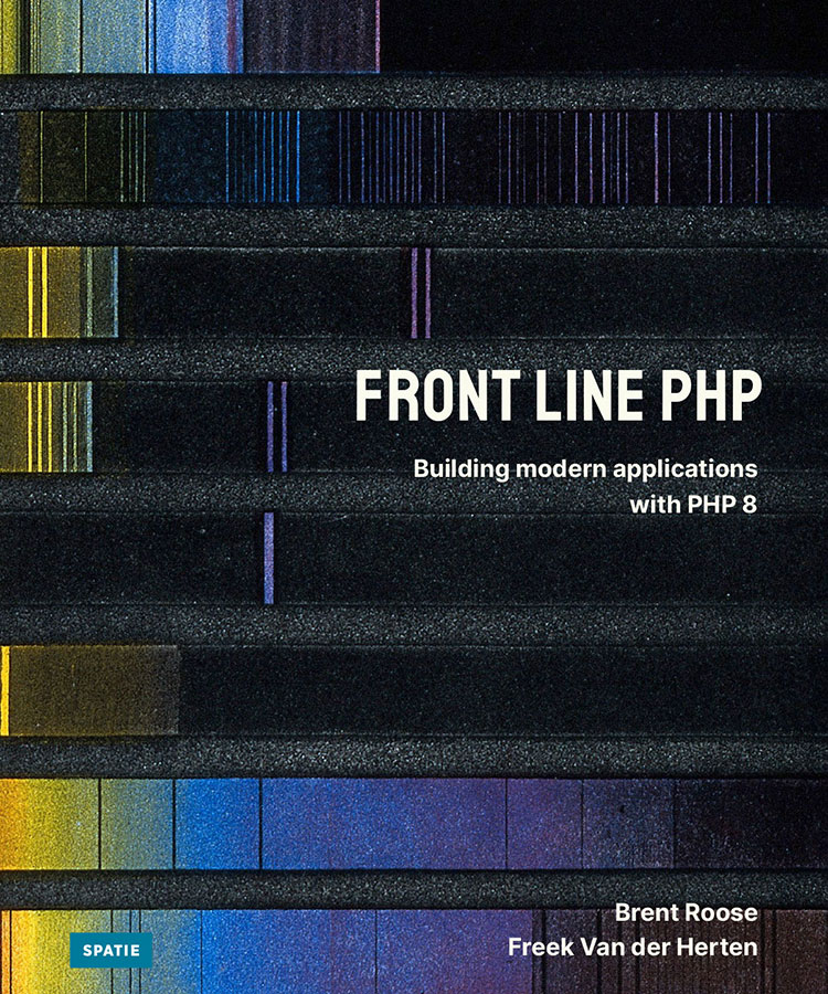 Front Line PHP